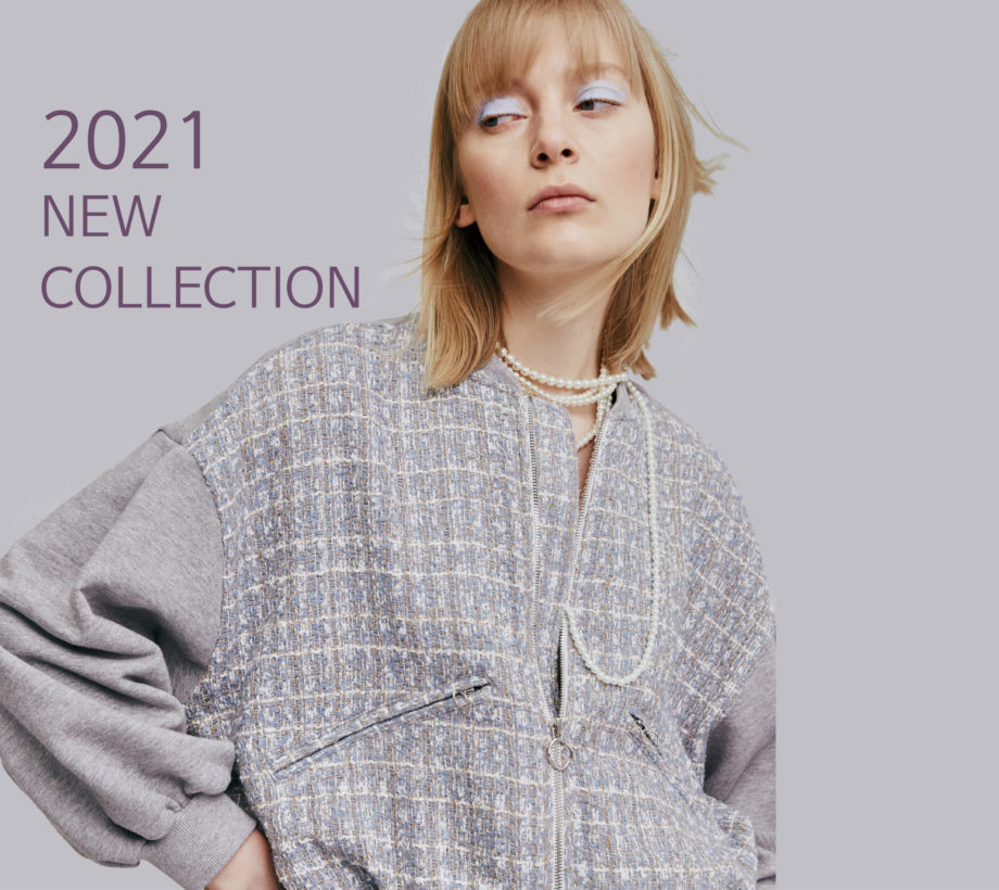 2021 NEW COLLECTION